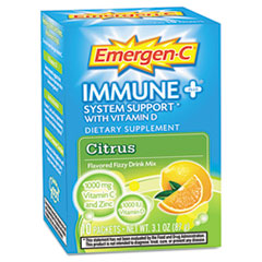 ALA100008 - Immune+ System Booster Drink Mix