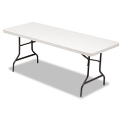 ALE65600 - Alera® Resin Rectangular Folding Table