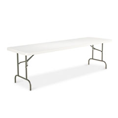 ALE65601 - Alera® Resin Rectangular Folding Table