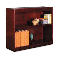 ALEBCS23036MY - Alera® Veneer Square Corner Bookcase