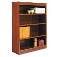 ALEBCS44836MC - Alera® Veneer Square Corner Bookcase