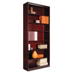 ALEBCS78436MY - Alera® Veneer Square Corner Bookcase