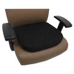 ALECGC511 - Alera® Cooling Gel Memory Foam Seat Cushion