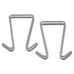 ALECH2SR - Alera® Garment Hooks
