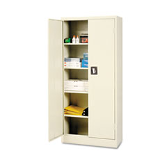 ALECM6615PY - Alera® Space Mizer Storage Cabinet