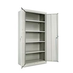 ALECM7218LG - Alera® Assembled Welded Storage Cabinet