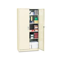 ALECM7218PY - Alera Assembled Welded Storage Cabinet