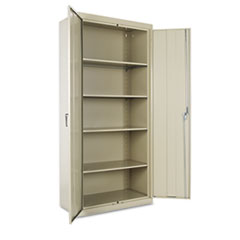 ALECM7818PY - Alera® Assembled Welded Storage Cabinet