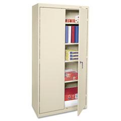 ALECME7218PY - Alera® Economy Assembled Storage Cabinet
