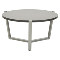 ALECT7730B - Alera® Round Occasional Table