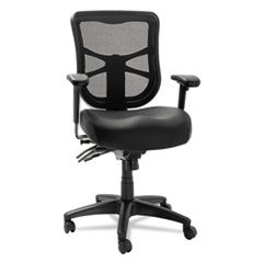 ALEEL4215 - Alera® Elusion Series Mesh Mid-Back Multifunction Chair