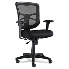 ALEEL42BME10B - Alera® Elusion Series Mesh Mid-Back Swivel/Tilt Chair