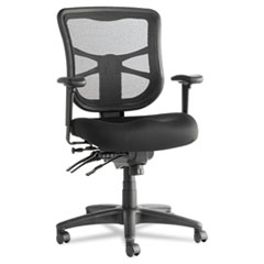 ALEEL42ME10B - Alera® Elusion Series Mesh Mid-Back Multifunction Chair