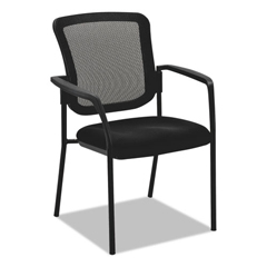 ALEEL4314 - Alera® Mesh Guest Stacking Chair