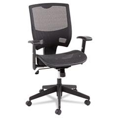 ALEEP4218 - Alera® Epoch Series Suspension Mesh Multifunction Mid-Back Chair