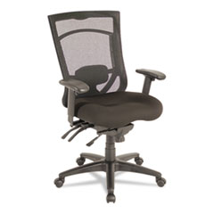 ALEEX4114 - Alera® EX Series Mesh Multifunction High-Back Chair