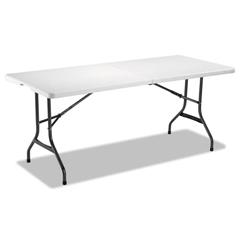 ALEFR72H - Alera® Fold-in-Half Resin Folding Table