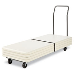ALEFTCART - Alera® Folding Table Cart