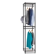 ALEGR351818BL - Alera® Wire Garment Tower