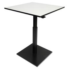 ALEHSA32B - Alera® Hospitality Series Height Adjustable Table