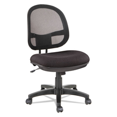 ALEIN4814 - Alera® Interval Series Swivel/Tilt Mesh Chair
