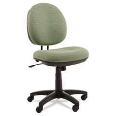 ALEIN4871 - Alera® Interval Series Swivel/Tilt Task Chair