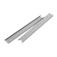ALELF42 - Alera® Three Row Hangrails