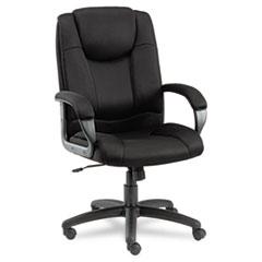 ALELG41ME10B - Alera® Logan Series Mesh High-Back Swivel/Tilt Chair