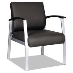 ALEML2319 - Alera® metaLounge Series Mid-Back Guest Chair