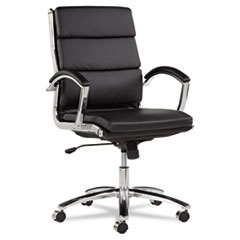 ALENR4219 - Alera® Neratoli Mid-Back Slim Profile Chair