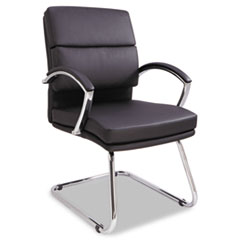 ALENR4319 - Alera® Neratoli Slim Profile Guest Chair