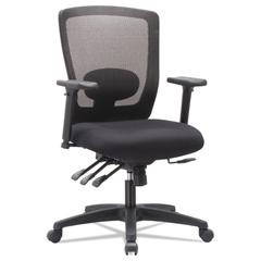 ALENV41M14 - Alera® Envy Series Mesh Mid-Back Multifunction Chair
