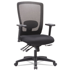 ALENV42M14 - Alera® Envy Series Mesh High-Back Multifunction Chair