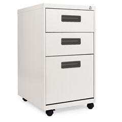 ALEPA532820LG - Alera® Mobile File Pedestal