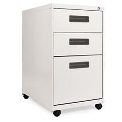ALEPA532823LG - Alera® Mobile File Pedestal