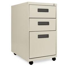 ALEPA532823PY - Alera® Mobile File Pedestal