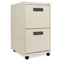 ALEPA542820PY - Alera® Mobile File Pedestal