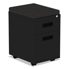 ALEPBBFBL - Alera® File Pedestal with Full-Length Pull