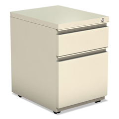 ALEPBBFPY - Alera® File Pedestal with Full-Length Pull