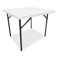 ALEPT36SW - Alera® Square Plastic Folding Table
