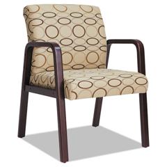 ALERL4351M - Alera® Reception Lounge WL Series Guest Chair