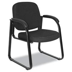 ALERL43CFA10B - Alera® Reception Lounge Series Sled Base Guest Chair