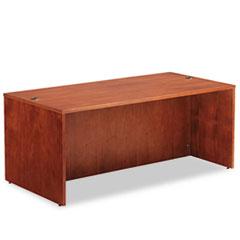 ALERN217236CM - Alera® Verona Veneer Series Straight Front Desk Shell