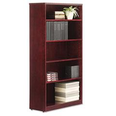 ALERN626636MM - Alera® Verona Veneer Series Bookcase