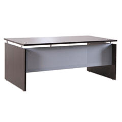 ALESE217236ES - Alera® SedinaAG Series Straight Front Desk Shell