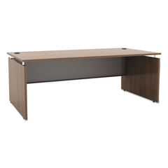 ALESE217236WA - Alera® Sedina Series Straight Front Desk Shell