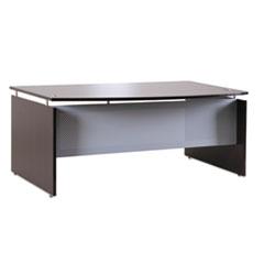 ALESE227242ES - Alera® SedinaAG Series Bow Front Desk Shell