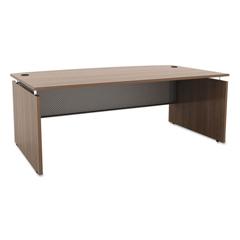 ALESE227242WA - Alera® Sedina Series Bow Front Desk Shell