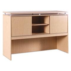 ALESE266615MP - Alera® SedinaAG Series Hutch with Sliding Doors