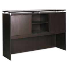 ALESE267215ES - Alera® SedinaAG Series Hutch with Sliding Doors